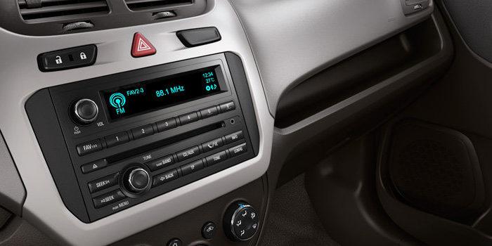 Парприз Chevrolet Cobalt и Ravon R4